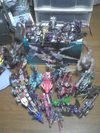 Zoids_all_sets