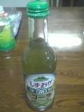 Sizuoka_kinsei_tea_cola