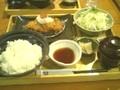 Ume_oroshi_chicken_cutlet