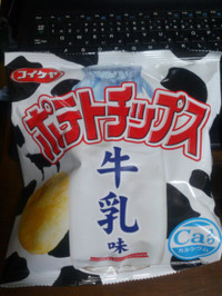 Potechi_milk