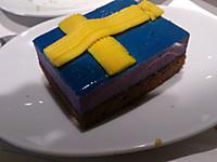 Sweden_cake