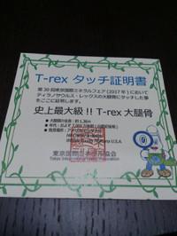 Trex_touch