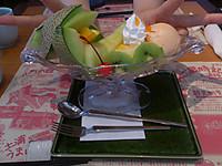 Melon_pudding_a_la_mode